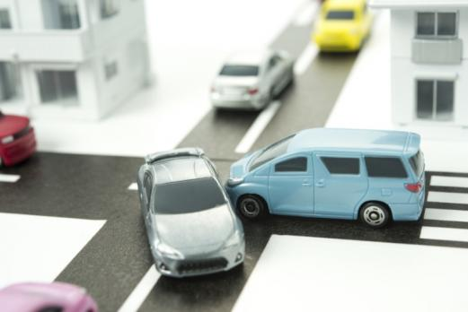 Avocat accident voiture Tournai